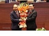 Des félicitations continuent d'être adressées aux dirigeants vietnamiens