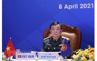 Défense : l'ASEAN et des partenaires renforcent leur coopération pour une région de paix