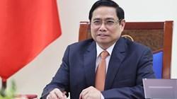 Le Premier ministre Pham Minh Chinh va assister à une prochaine réunion de l'ASEAN