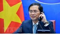 Renforcement des relations Vietnam-Brunei