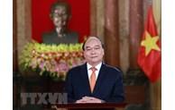 Forum de Boao: le président Nguyen Xuan Phuc souligne la coopération pour le développement
