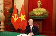 Renforcement des relations entre le Vietnam et la Russie