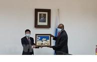 Le Vietnam et le Mozambique renforcent leurs liens dans l