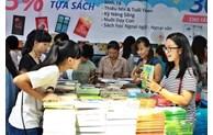 Diverses activités pour célébrer la 8e Journée nationale du livre
