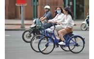 Hô Chi Minh-Ville lance un système de vélos en libre-service