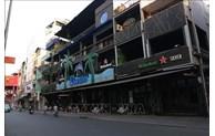 COVID-19: Ho Chi Minh-Ville suspend plus de services non essentiels