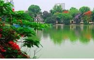 """Hanoï et Hoi An font partie des 10 """"meilleures destinations à ne pas manquer en Asie"""" en 2021"""