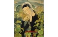 Une œuvre du peintre vietnamien Le Pho vendue pour plus de 1,1 million de dollars