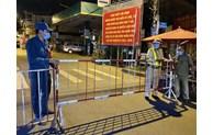 COVID-19: Ho Chi Minh-Ville va appliquer la directive 15/2020 sur son sol depuis le 31 mai
