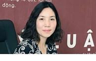 Football: Une Vietnamienne élue membre de la Commission de Discipline de la FIFA
