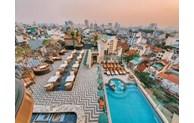 Hôtels à Hanoï possédant le plus beau rooftop du monde