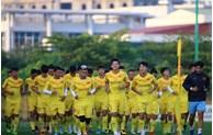 World Cup: Le président s'adresse à la sélection nationale au seuil du 2e tour des éliminatoires