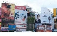 Lancement des Prix de la publicité créative au Vietnam