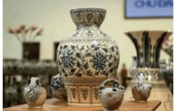 Une exposition mettra en valeur l'art de la céramique vietnamienne à la mi-octobre