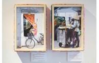 Des artistes français racontent des histoires vietnamiennes à travers des boîtes d