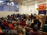 Agent orange: des médias allemands couvrent le combat judiciaire de Trân Tô Nga