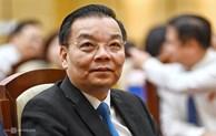 Chu Ngoc Anh réélu président du Comité populaire de Hanoï