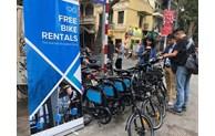 Hanoï va piloter la location de vélos électriques reliés au système de bus