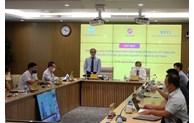 """Lancement des prix du produit de technologie numérique """"Made in Vietnam"""" 2021"""
