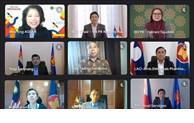 ASEAN: le Vietnam préside une réunion de l'AF BOT