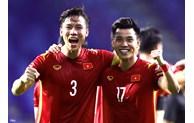 Éliminatoires de la Coupe du monde: le Vietnam remporte une nette victoire sur l