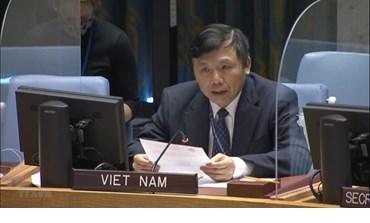 Le Vietnam promeut la coopération entre l'ONU et l'UE pour relever les défis mondiaux