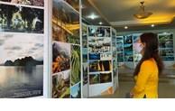 Une exposition de photos présente des lieux de tournage au Vietnam