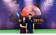 Le Vietnam brille aux Olympiades européennes de physique