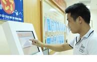 E-gouvernement: le Vietnam vise le top 50 mondial en 2025