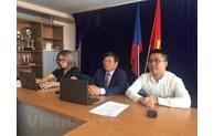 """Le forum """"Initiatives des jeunes vietnamiens en Europe"""" s"""