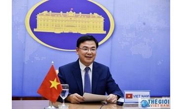 La diaspora vietnamienne offre des dons pour lutter contre le Covid-19