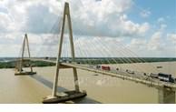 De grands projets de transports dans le delta du Mékong seront prioritaires pour l