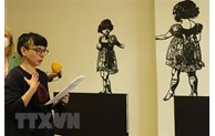 Présentation du Kiêu au public allemand sous un nouvel angle