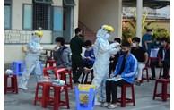 La diaspora à Singapour contribue au Fonds de vaccination anti-Covid-19