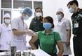 COVID-19 : 2e injection du vaccin Nano Covax pour 12.000 volontaires