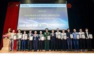 Cybersécurité: lancement des Prix Clés d