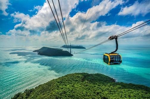 Time: Ho Chi Minh-Ville, Phu Quoc, Hanoï dans le top 100 des destinations les plus merveilleuses