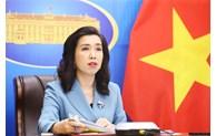 Protection de la sécurité et soins médicaux pour les Vietnamiens à Singapour