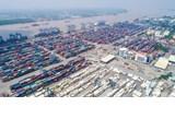 Plus de 425 millions de tonnes de marchandises ont transité par les ports maritimes, maintenant la dynamique haussière