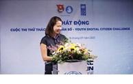 Lancement du concours Jeunesse citoyenne numérique 2021