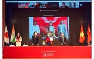 L'Université de Hong Bang et une compagnie indienne formeront des étudiants étrangers en médecine