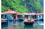 Le village de pêcheurs de Cua Van parmi les plus beaux du monde