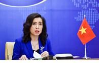 Le Vietnam rejette les enquêtes scientifiques illégales dans son archipel de Hoang Sa