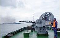 La Loi sur la Garde-côte du Vietnam - un outil pointu pour l