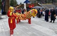 Des points remarquables du 2e Festival du Vietnam en France
