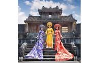 La province de Thua Thien – Hue approuve le projet de promotion de la marque Ao Dai