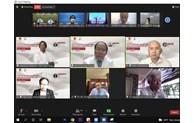 COVID-19: Des experts vietnamiens à l