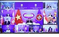 Les ministres des Affaires étrangères de l'ASEAN auront une semaine chargée