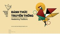 Semaine du design au Vietnam 2021 pour ouvrir en novembre