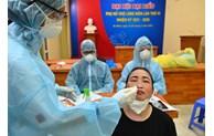 Hanoï prélèvera des échantillons de test de nCoV pour plus de 3 millions de personnes